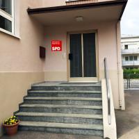 Foto der SPD-Geschäftsstelle in Regensburg